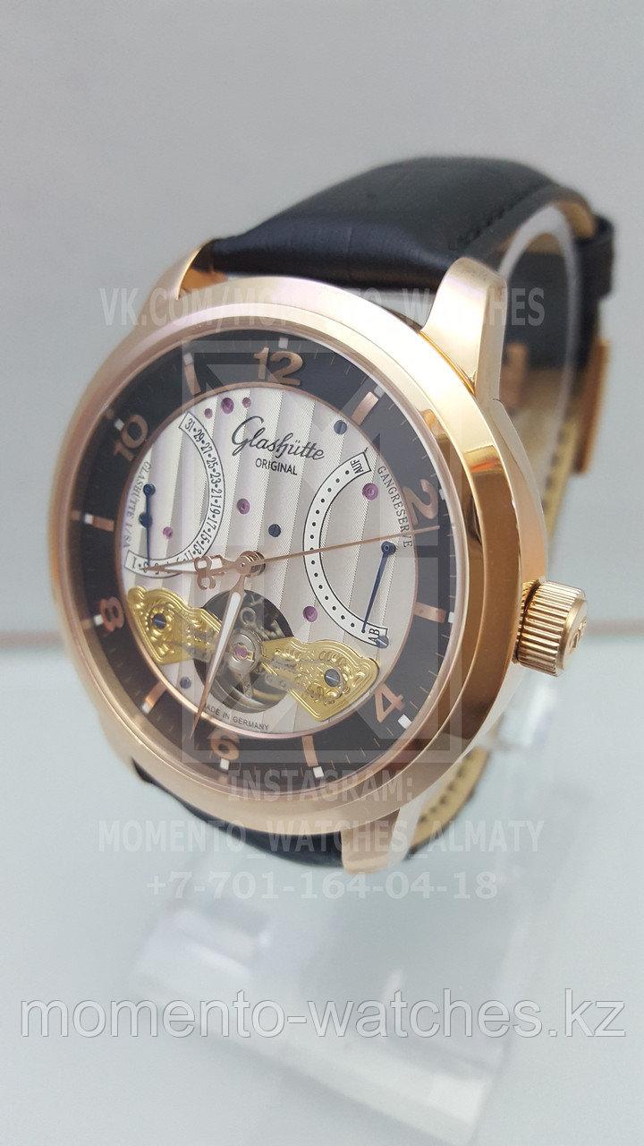 Мужские часы Glashutte