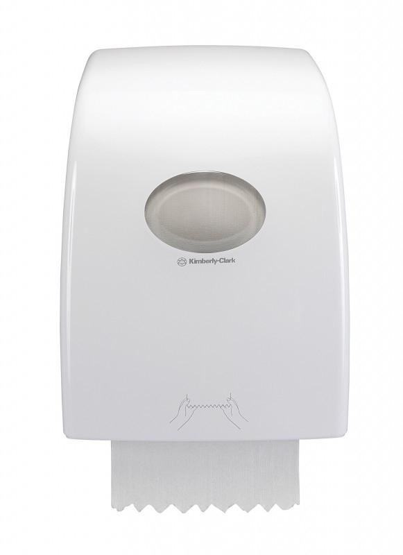 Диспенсер для рулонных бумажных полотенец Kimberly-Clark Aquarius 6959