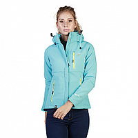 Ветровка Geographical Norway Tehouda woman turquoise