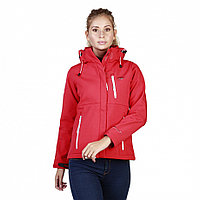 Ветровка Geographical Norway Tehouda woman red