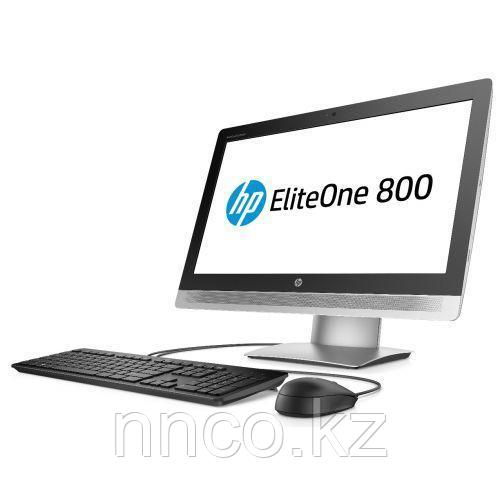 Моноблок HP Europe EliteOne 800 G3 AIO