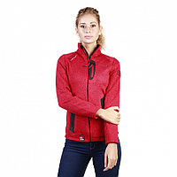 Толстовка Geographical Norway Tazzera woman red