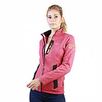 Толстовка Geographical Norway Tazzera woman coral