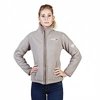 Толстовка Geographical Norway Tapir woman taupe