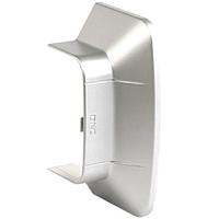 DKC Ввод в стену 110х50 мм, цвет серый металлик, фото 1