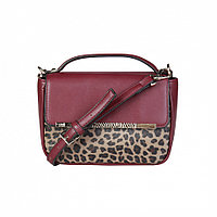 Клатч Just Cavalli C50PWCEM0012 064-BURGUNDY
