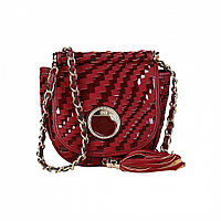 Сумка на цепочке Just Cavalli C41PWCBU0012 060-RED