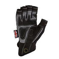 DIRTY RIGGER Comfort Fit fingerless(XXL) перчатки оператора, фото 1