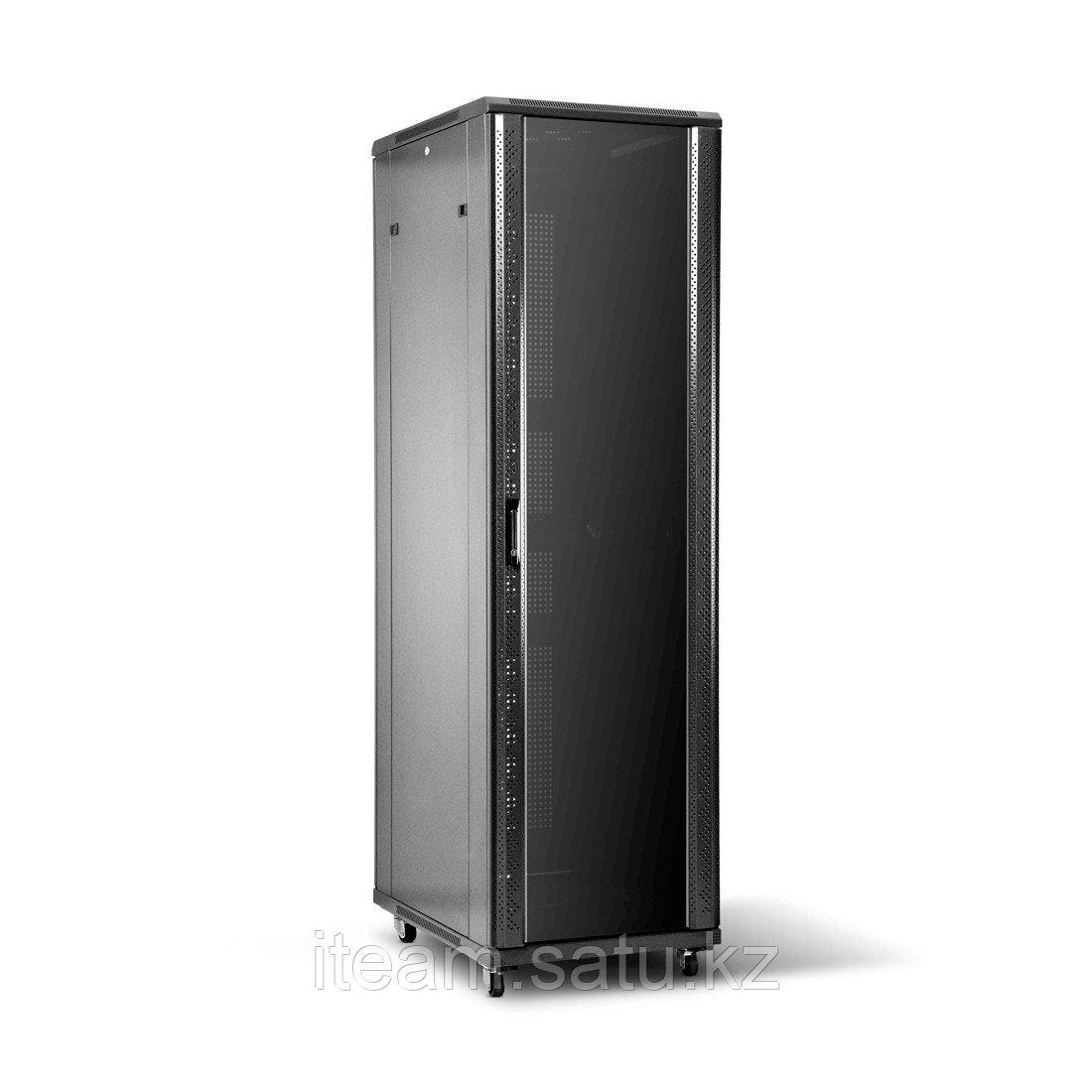 Шкаф серверный SHIP 601S.8047.24.100 47U, 800*1000*2200 мм