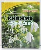 Княжик сибирский, побеги, 25 г
