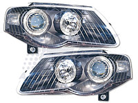 Туманка MAZDA TRIBUTE/FORD ESCAPE 00-04/FORD TRANSIT CONNECT 03- LH=RH