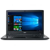 Ноутбук Acer Aspire E5-553G 15.6 HD (1366x768)/AMD A10-9600P QC 2.4GHz/4GB/1TB/AMD Radeon R7 M440 2GB/no ODD/DOS/Black
