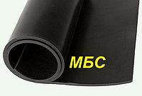 Техпластина  МБС-С 2мм