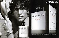 Allure Homme Sport (100 мг)