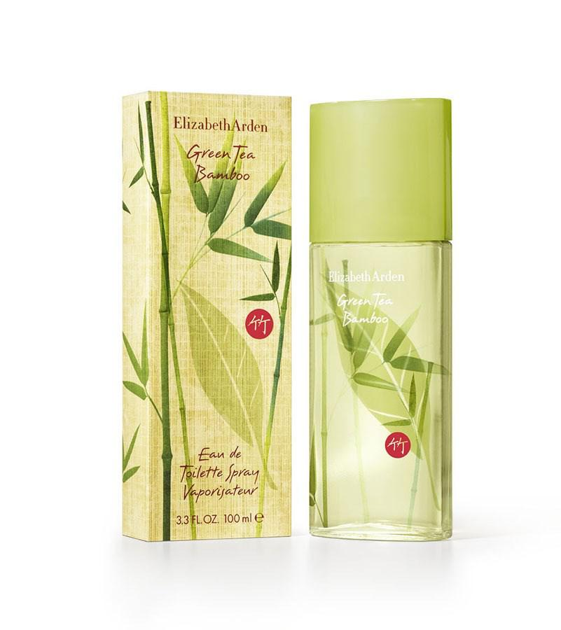 Elizabeth Arden Green Tea Bamboo 50 ml (edt)