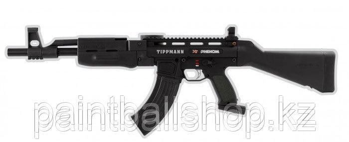 Маркер пейнтбольный X7 Phenom Electro AK47