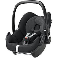MAXI COSI Автокресло Pebble Black Raven