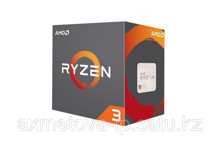 AMD Ryzen 3 1300X, 3.5GHz, фото 2