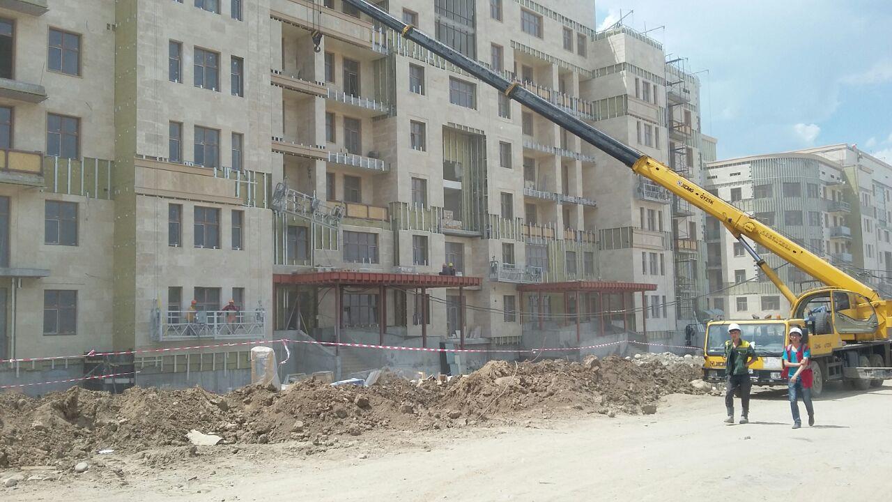 Строительство зданий,сооружений., фото 1