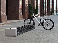 Изготовление велопарковок, фото 1