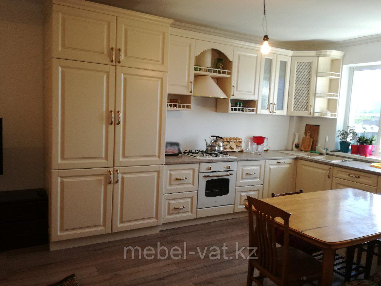 Кухня кантри. Алматы