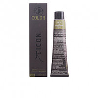 Краска для волос без аммиака I.c.o.n. ECOTECH COLOR #8.3 light golden blonde