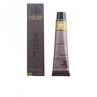 Краска для волос без аммиака I.c.o.n. ECOTECH COLOR #8.21 light pearl blonde