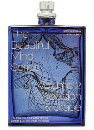 Escentric Molecules The Beautiful Mind Series Volume 2 Precision & Grace (Эксцентрик Молекула) 100 ml (edt)