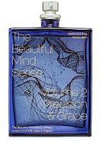 Escentric Molecules The Beautiful Mind Series Volume 2 Precision & Grace 100 ml (edt)