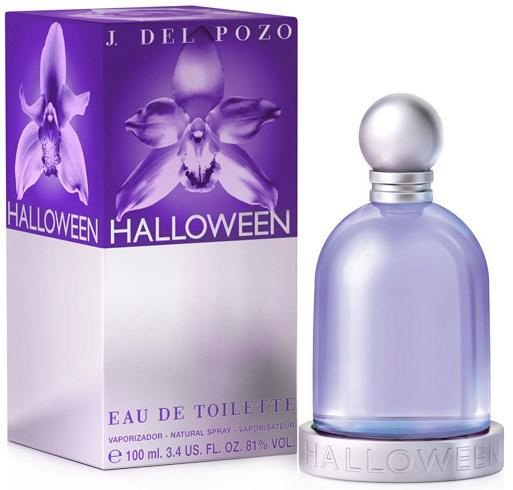 J. Del Pozo Halloween 50 ml (edt)