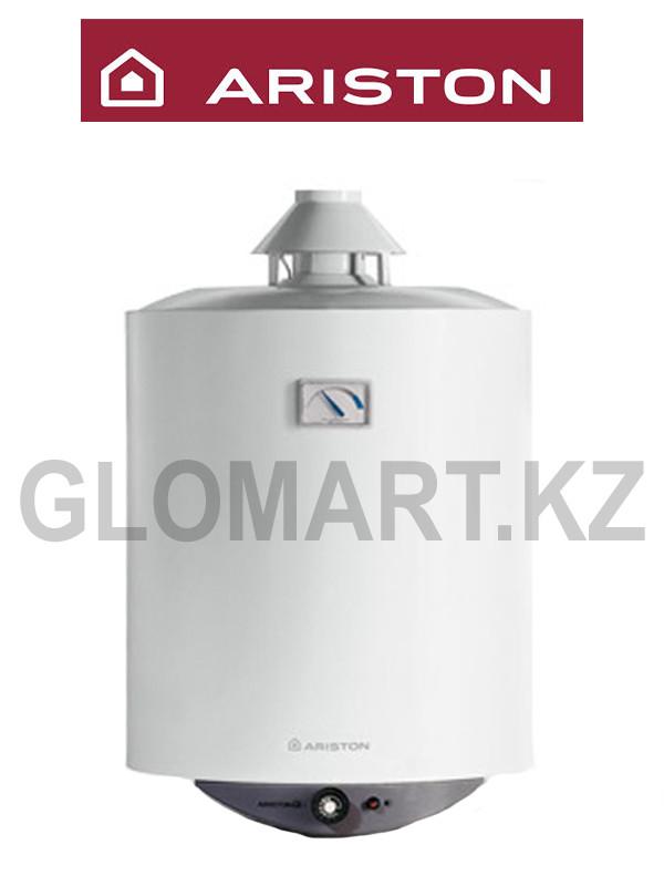 Водонагреватель газовый Аристон SUPER SGA 100 R (Ariston)