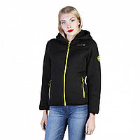 Толстовка Geographical Norway Torche woman black