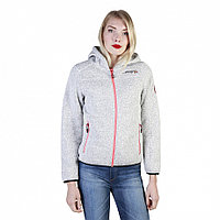 Толстовка Geographical Norway Torche woman blendedgrey