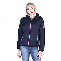 Толстовка Geographical Norway Torche woman navy