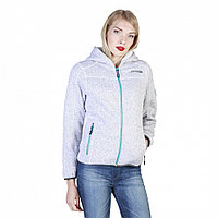 Толстовка Geographical Norway Torche woman offwhite