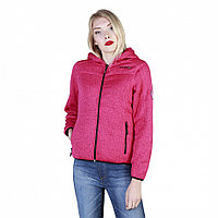 Толстовка Geographical Norway Torche woman flashypink