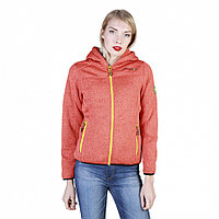 Толстовка Geographical Norway Torche woman coral