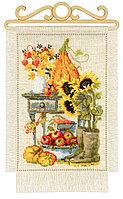 """Набор для вышивания крестом """"Дача.Осень"""", фото 1"""