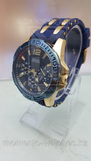 Guess Chronograph
