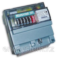 Счетчики электронные электрической энергии