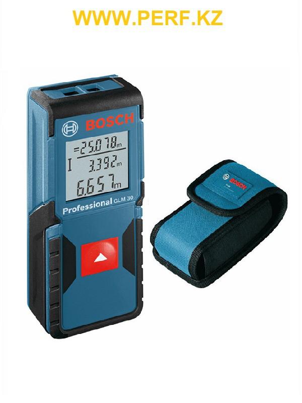 Лазерный дальномер (Лазерная рулетка) Bosch GLM 30