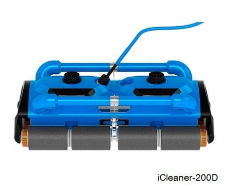 Робот для бассейна iCleaner-200D (Neptun) (40 метров)