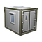 Блок контейнер, жилой утепленный 10 ф. , фото 2