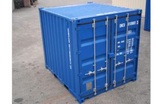 Блок контейнер, офисный утепленный 10 ф.
