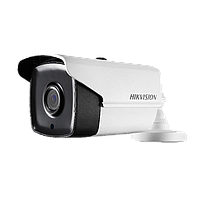 Hikvision DS-2CE16F7T-IT3 (3.6 мм) HD TVI 3МП EXIR  видеокамера для уличной установки