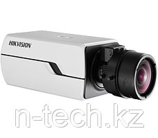 Hikvision DS-2CD4025FWD Lightfighter  140dB  Triple Exposure WDR Цифровая корпусная видеокамера 2 MP