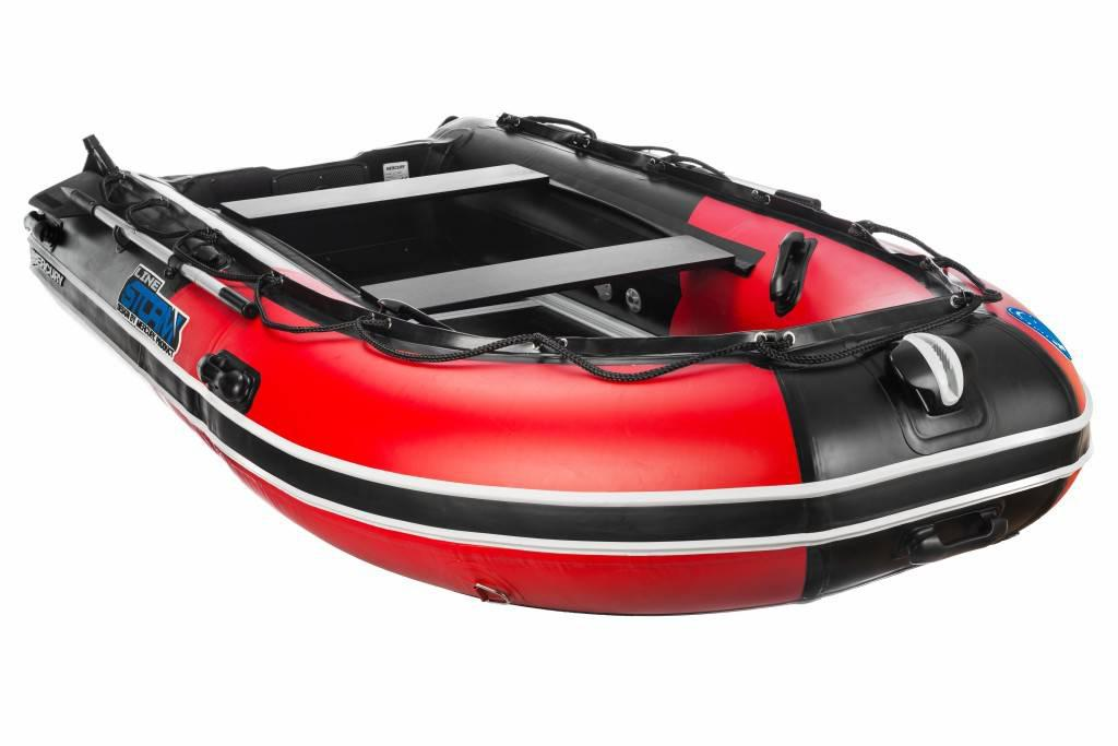 Лодка ПВХ Stormline Adventure Standard 500