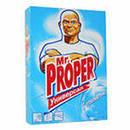 Средство для уборки Мистер Пропер порошок 400 гр с отбеливателем