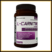 Mass Effect L-Carnitine 180 капсул