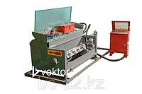 Правильно-отрезной станок ССМ-12 с электронным блоком управления